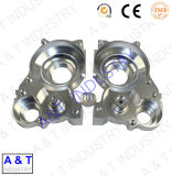 at CNC OEM ODM Aluminum Forged Machinery Parts with High Quality