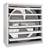 Plastic Steel Fan/Exhuast Fan for for Factory/Greenhouse/Chicken House