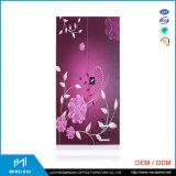 Mingxiu High Quality 2 Door Wardrobe / Steel Wardrobe Closet Cabinet
