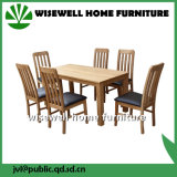 Modern Wood Dining Room Furniture Type Dining Room Set (W-DF-9029)