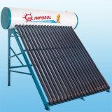 15tubes High Pressure Heat Pipe Solar Water Heater