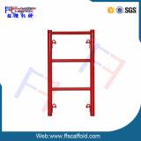 Us Standard 4′*5′ H. L. Scaffold Shoring Frame