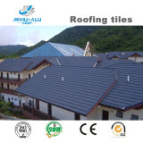 Durable Colorful Stone Coated Steel Roofing Tiles of Washington Series