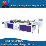 Fq-1200 Nonwoven Fabric Roll to Sheet Cross Cutter