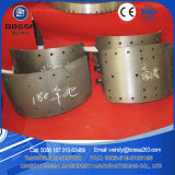 Truck Parts, Truck Chassis Spare Parts, HOWO Truck Brake Shoe