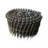 Wholesale Nail Screw with Good Quality, Black