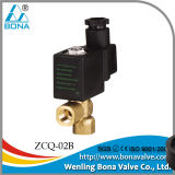 Bona Steam Brass Soleoid Valve (ZCQ-02B)