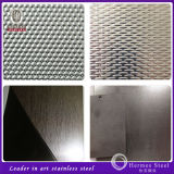 Best Selling Products Stainless Steel Embossing Plate for Dubai Market
