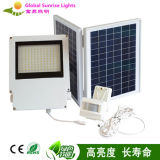 Outdoor 108 LED Solar LED Flood Lights Solar LED Spotlights Soar Garden Lamps Outdoor Path Wall Lighting with Remote Control