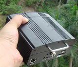 Hard Disk Mobile DVR, 3G GPS WiFi Car DVR