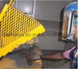CCD-63 Three Way Catalytic Converters Decanning Machine