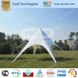 Star Shade Party Tents (diameter 14m)