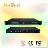 DVB-S/S2 IP 1*DVB-S/S2 RF and Asi IRD with 2-Ci