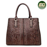 Four Colors PU Women Handbags Fashion Made in China Smooth Hot Sale Leather Bags Sy8612