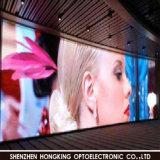 3800Hz Super HD P1.923 Full Color Indoor LED Display Wall