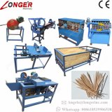 High Quality Factory Best Price Bamboo Stick Making Machine