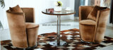 Modern Design Cafe &Bar Table and Chair Set (LL-WST016)