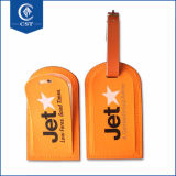 High - Grade Leather Luggage Boarding Check Luggage Tags Can Be Customized