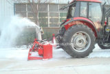 High Quality Pto Rear Mounted Snow Blower with Tractor