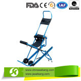 China Manufacturer Cheap Manual Emergency Stair Stretcher