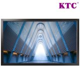 55 Inch Exquisite Wire Drawing and Super Quality CCTV Monitor