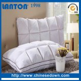 Hotel Twin Size Bed 100% Goose Feather Pillow