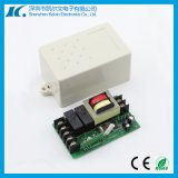 2 Channel AC220V High Power 433MHz RF Remote Control Switch
