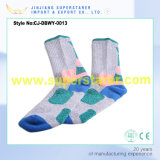 High Quality Cotton Socks Men′s Stocking
