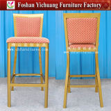 Bar Stool Chair with High Comfortable Sponge (YC-H005-01)