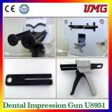 50ml 1: 1/10: 1 Dental Impression Gun Dispensing Gun