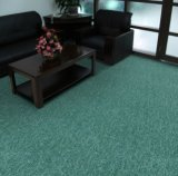 Plain Loop Pile PP Tufted Wall to Wall Carpet