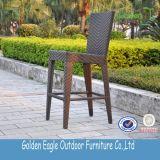 Stylish Wicker Outdoor Bar Chairs