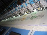 Mix Cording Embroidery Machine