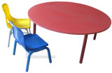 Nursery School Classroom Furniture Kids Table and Chair Sets