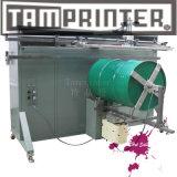 500PCS/Hr Large Bucket Cylinder Pneumatic Screen Printing Machine