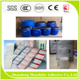 Water Based Pressure Sensitive Adhesive for Label