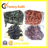 Landscape Rubber Mulch Playground Safety Rubber Granules Soft