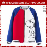 Fashion Garment Men Winter Bomber Cotton Baseball Jacket (ELTBJI-20)