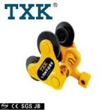 Txk Brand 3ton Manual Trolley