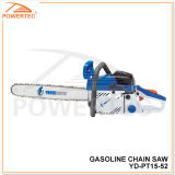 Powercenter 52cc Gasoline Chain Saw (YD-PT15-52)