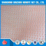 100% New HDPE with UV Long Useful Life Sun Shade Net