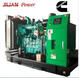 200kVA Silent Cummins Electric Genset