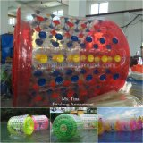 2015 Fwulong TPU Inflatable Water Roller for Sale