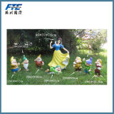 Snow White for Household Decorations