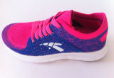 Different Color Low MOQ Comfortable Running Shoes Footwear