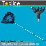 Telescopic Handle Fishing Landing Net