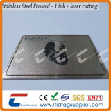 Laser Cutting Printing Stainless Steel Frosted (Magoo-11)