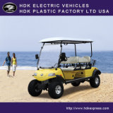 Golf Buggy Electric Battery Hunting Buggy with 4 Seat
