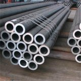 API 5CT Seamless Steel Tube for Structure and Liquid Transport
