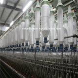 Raw White Virgin Knitting Polyester Spun Yarn